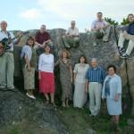 Senorenteamet på Bötet, Senoren (2007)